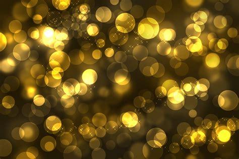 Charming Aqua Christmas Lights #8: Bokeh-Gold-Wallpaper-07704.jpg