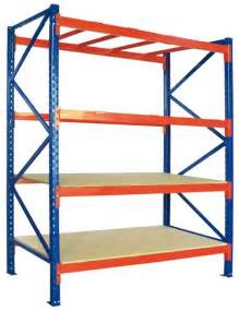 Rack It Shelving System by Racks Suppliers Racks Exporter