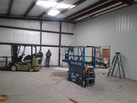 new boiler room opening soon garden city ammonia program