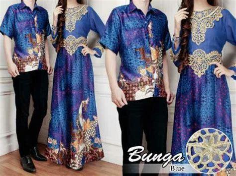 Jumbo Dress Maxi Jersy Umbrella Dress Muslim Dress batik bunga cp184 gamis untuk pesta lebaran