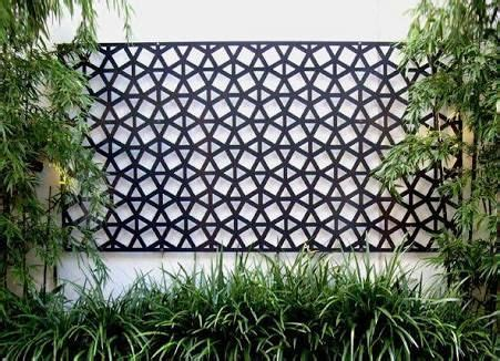 laser cut trellis garden fencing google search | fence
