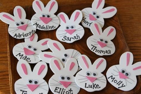 easter themed names 17 best images about desk dec name tags on pinterest