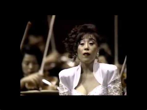 sumi jo concert 1993 youtube