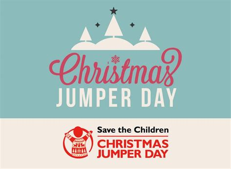 12 Christmas Jumper Day Greeting Pictures Jumper Day Template Letter