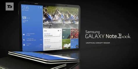 Tablet Yang Bisa Jadi Laptop samsung siapkan tablet yang bisa dilipat jadi smartphone merdeka