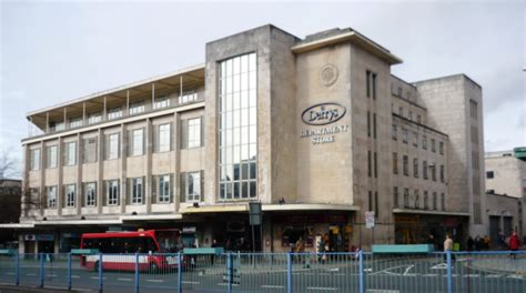 department stores plymouth property to let derry s department store royal parade