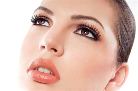 Bedak Make Up Makeover Belleza Personalit 233 Design De Sobrancelhas