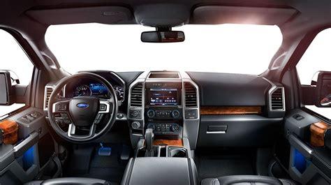 2015 S Class Interior by 2015 F150 Platinum Interior Usdm