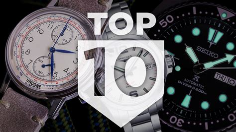 Best affordable watches for men 2013