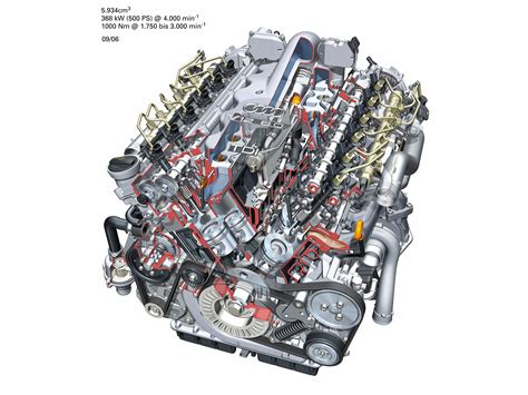 Audi Q7 Motor by 2007 Audi Q7 V12 Tdi Engine Front 1920x1440 Wallpaper