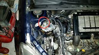 Toyota 1 4 Diesel Engine Problems Diesel Yaris Engine Cut Out Problem Yaris Club Toyota