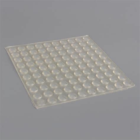 100 x kitchen cabinet door domed buffer pads bumper stops 100pcs set self adhesive silicone feet clear semicircle