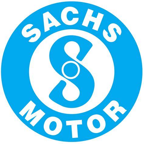 Sachs Motor Elektrik by Sachs Logo Motorcycle Brands