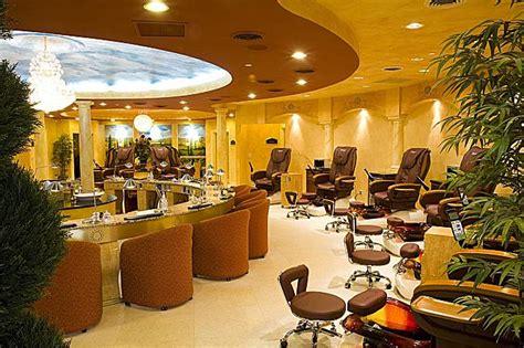 best nail salon interior design nail salon spa