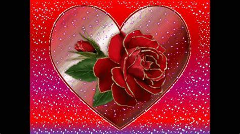 st valentin carte st valentin f 234 te amour musical domaine de rabreux142