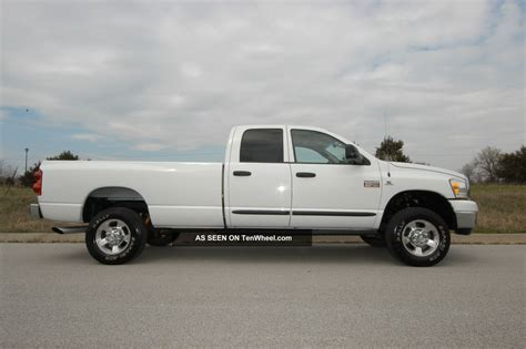 how to fix cars 2007 dodge ram 2500 engine control dodge ram 2500 diesel 2007 car autos gallery