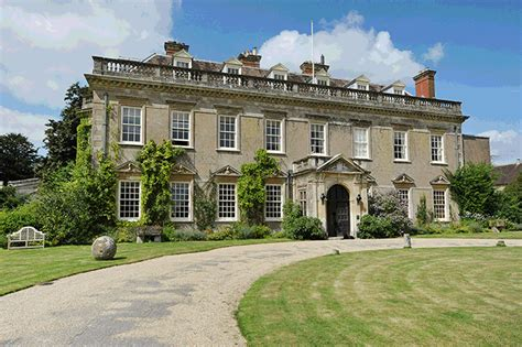 Small English Cottages by Hire Your Own Private Historic Stately Home