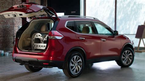 nissan murano 7 seater 2016 nissan rogue features nissan usa