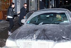 new family car service nyc macaulay culkin performs in new york after estranged