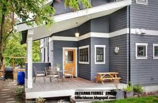 exterior house colors trends joy studio design