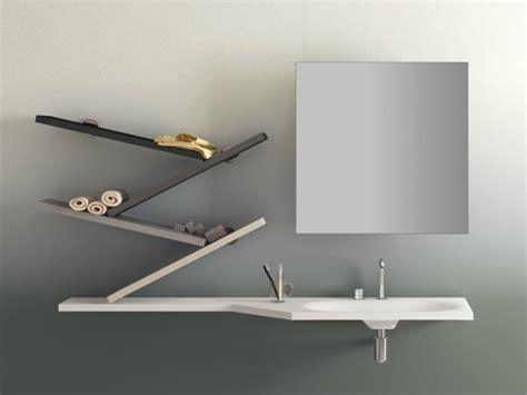 badezimmer regal weiss badezimmer waschbecken 29 beispiele mit modernem design
