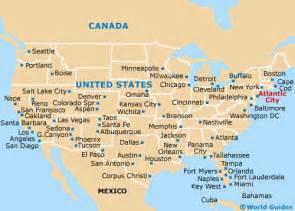 atlantic city us map atlantic city maps and orientation atlantic city new