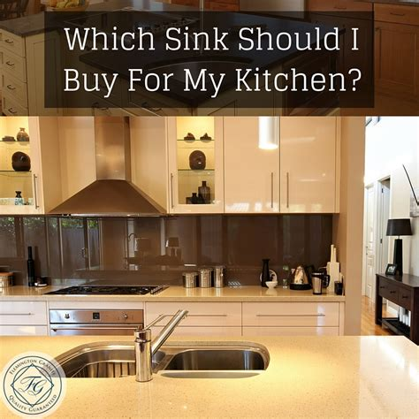should i have a tv in my kitchen or not which sink should i buy for my kitchen flemington granite