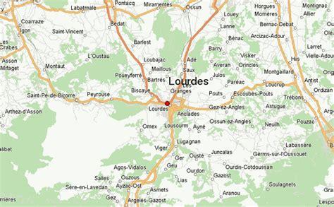 Lourdes Stadsgids