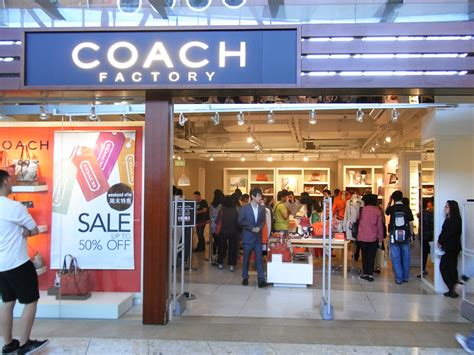 couch outlet store is coach undermining its own luxury approach retail dive