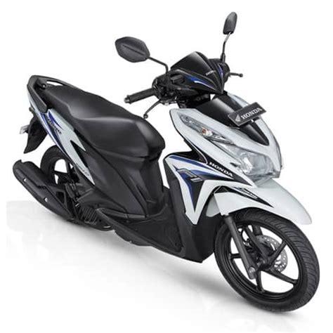 Honda Vario 125 Cbs motor honda vario techno 125 kredit harga terbaik