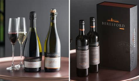 Giving The Gift Of Wine Glamorously by News Beresford Wines