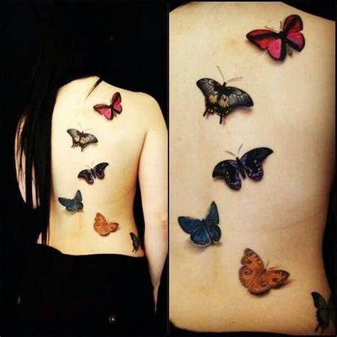 tattoo kupu kupu cara desain 20 tattoo kupu kupu 3d keren untuk inspirasi