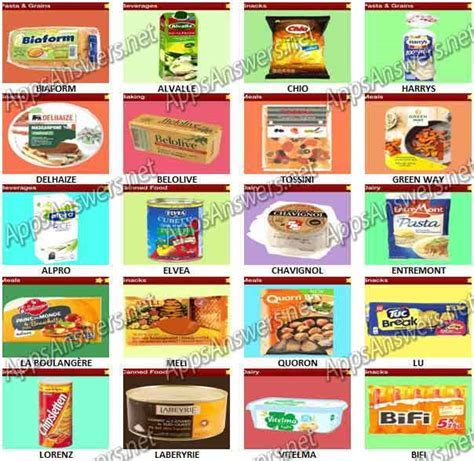 food quiz trivia spain pack 3 answers apps   food quiz