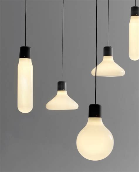 Light Bulb Pendant Fixture Form Pendants By Form Us With Nyigf 2012 Designapplause