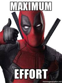 Dead Pool Meme - 25 deadpool wallpaper
