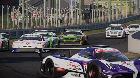ps4 themes project cars project cars 2 announced for pc ps4 and xbox one