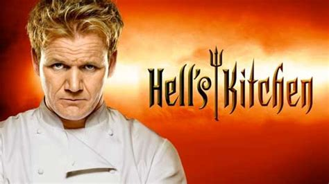 Hell S Kitchen Uk by Hell S Kitchen