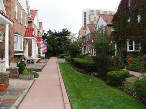 Bay Ridge Gardens by The Histories Of Bay Ridge S Car Free Streets Hey Ridge