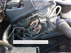 Bmw Camshaft Position Sensor 318 Ci Wiring Diagram Get Free Image About Wiring Diagram