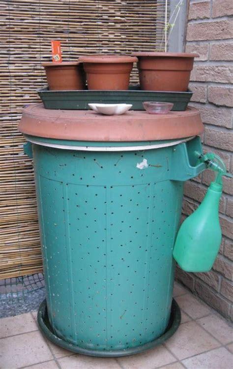 compostiera da terrazzo come costruire la compostiera da balcone fai da te greenme