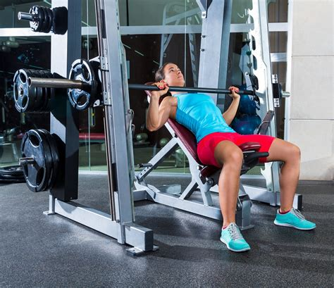 bench press improvement watchfit 7 best total body exercises for stunning results