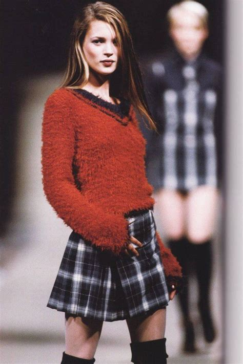 Be Tartan And Plaid Pretty In This Vivienne Westwood Dress by Vivienne Westwood Tartan Pleated Mini Skirt C 1994 At