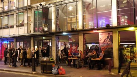 top 10 bars in soho soho theatre bar restaurant cabaret soho