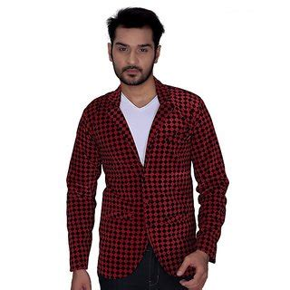 Best Buy Background Check Trustedsnap Velvet Checks Blazer For Buy Trustedsnap Velvet Checks