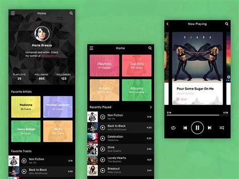 app design ideas mobile app design the basics of how you should make it