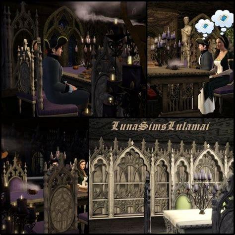 Mausoleo Set At Luna Sims Lulamai Social Sims | 17 best images about sims 3 on pinterest villas the