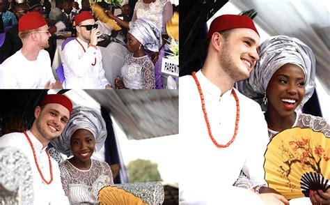 our traditional wedding adannadavid