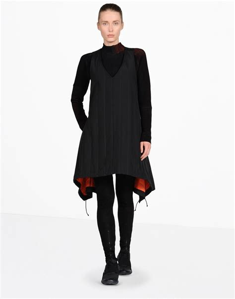Dress 101525580 Black Official y 3 sonic dress for adidas y 3 official store
