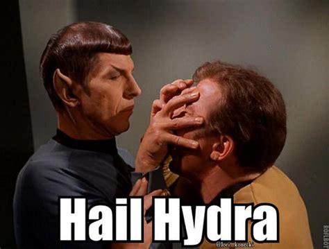 Hail Meme - best hail hydra meme 171 comicimpact com