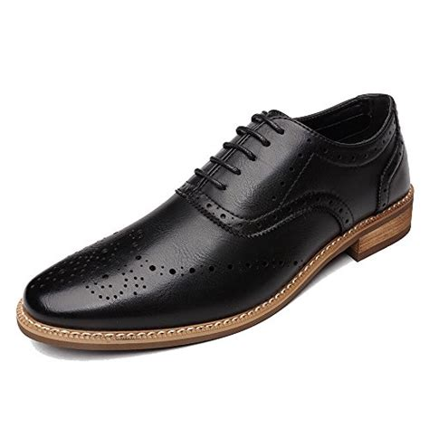 modern oxford shoes ououvalley s oxford modern classic brogue wing tip